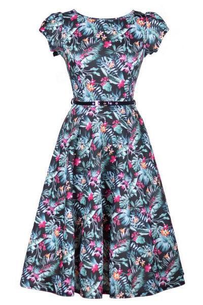 Plus Size Vintage Dress NZ