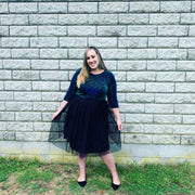 plus size vintage nz