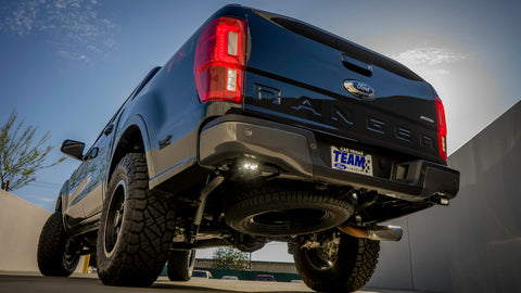 Ford, Ranger (2019), S2 Reverse Kit