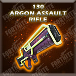 130 Argon Assault Rifle - Energy (God Roll)