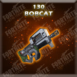130 BobCat - Nature (God Roll)