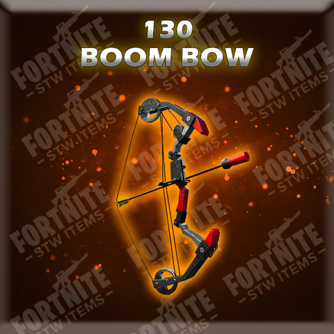 130 Boom Bow - Energy (God Roll)
