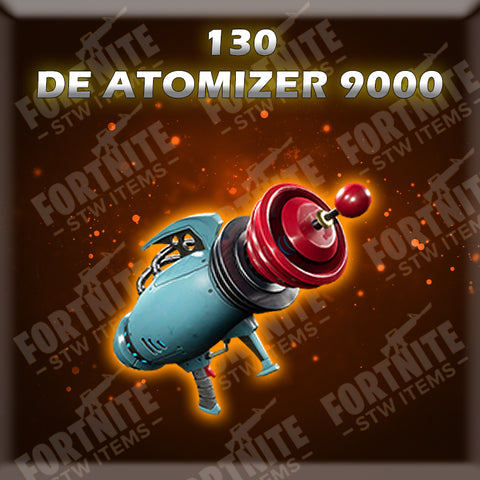 130 De-Atomizer 9000 - Energy (God Roll)