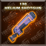 130 Helium Shotgun - Energy (God Roll)