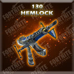 130 Hemlock - Nature (God Roll)