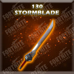 130 Stormblade - Energy (God Roll)