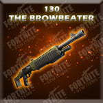 130 The Browbeater - Physical (God Roll)