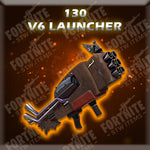 130  V6 Launcher - Physical (God Roll)