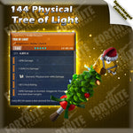 144 Tree Of Light