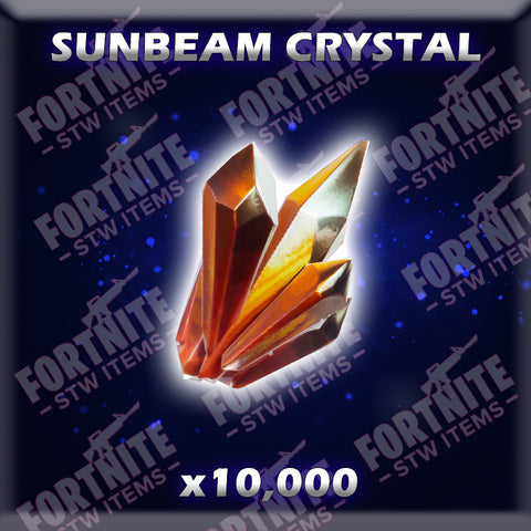 10,000 Sunbeam
