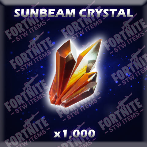 1,000 Sunbeam