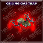 200 x Gas Traps (144 God Rolled)