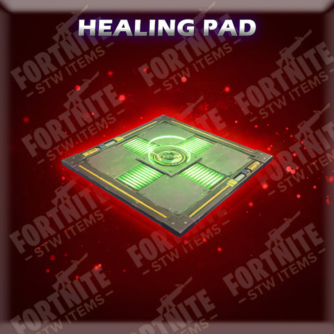 200 x Healing Pads (144 God Rolled)