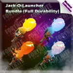 130 FULL DURABILITY Jack-O-Bundle