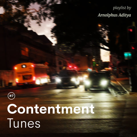 Interview Contentment Tunes: Arnolphus Aditya