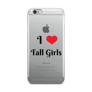 'In Love' iPhone Case