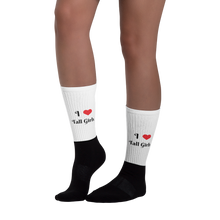 Load image into Gallery viewer, 'In Love' Socks