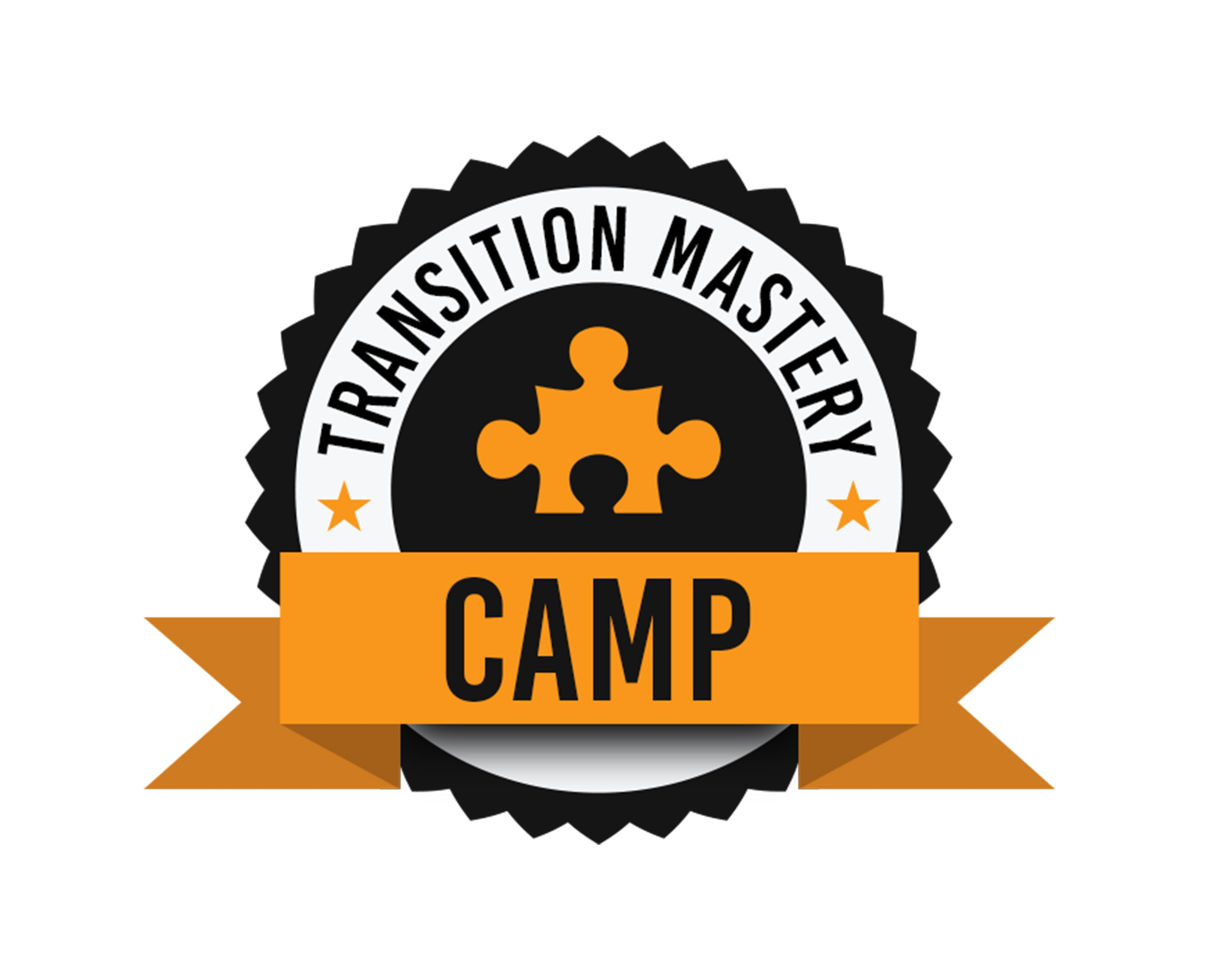 Transition Mastery Camp