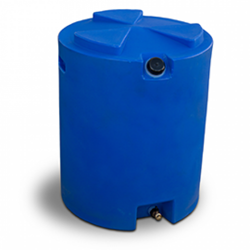 50 Gallon Water Storage Tank