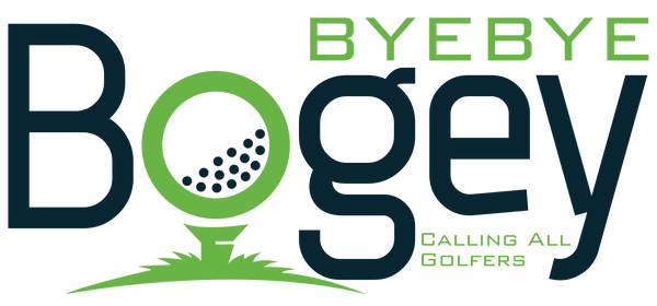 Bye Bye Bogey has officially launched!