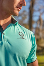 Soft Golf Polo