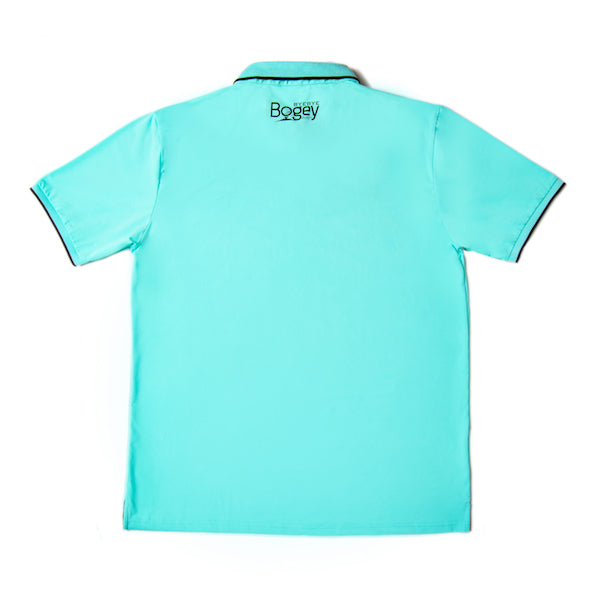 Breatheable Golf Polo