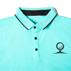 Spandex Golf Polo