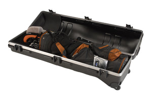 SKB Deluxe Staff ATA Cart Bag Golf Travel Case