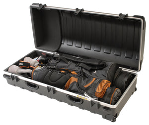SKB Double ATA Golf Travel Case