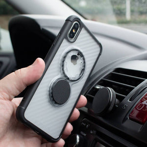 iPhone XS/X/XR - RokForm Crystal Case