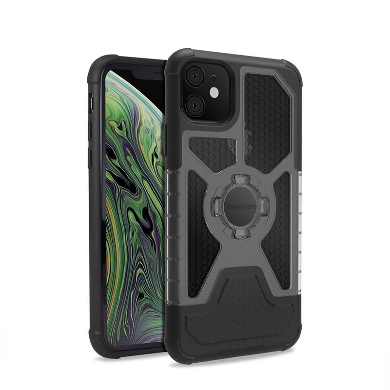 iPhone 11 - Rokform Crystal Wireless Case