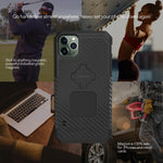 iPhone 11 - RokForm Rugged Case