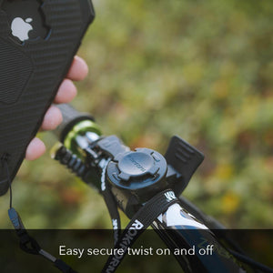 Rokform Push Cart Handlebar Mount Only