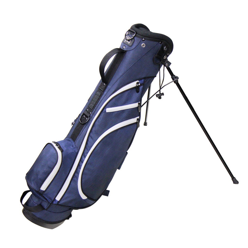 "RJ Sports Typhoon II - 6"" GOLF STAND BAG"