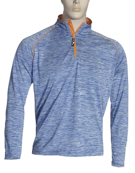 Activewear Long Sleeve Jersey - The Weather Apparel Company