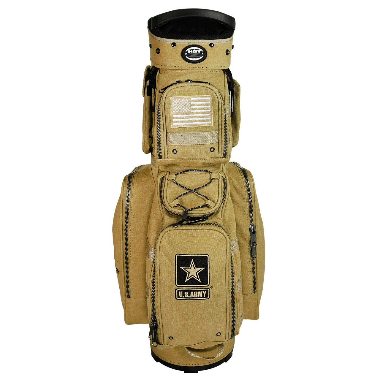 Hot-Z Military Active Duty Cart Bag