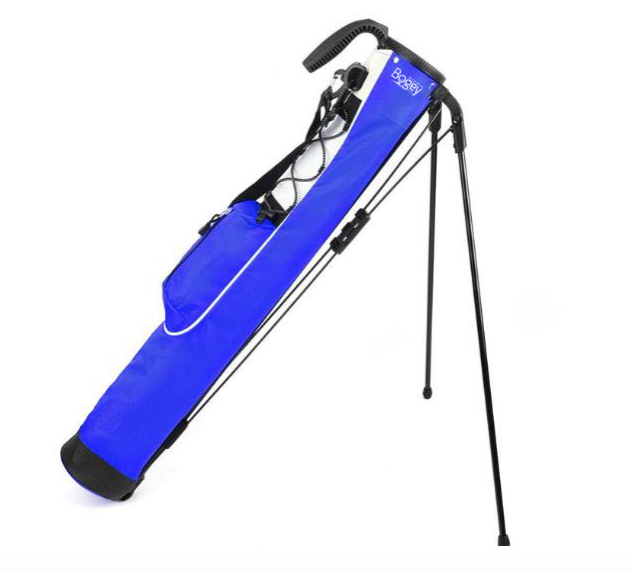 Sunday Golf Stand Bag - Blue