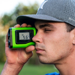 High-Quality Golf Rangefinder