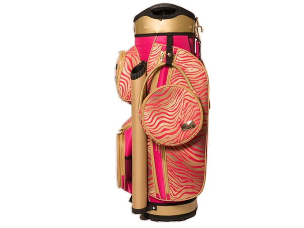 Sassy Caddy - Cape Town Women's Golf Cart Bag