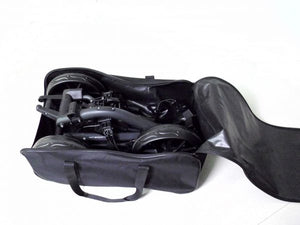 Golf Push Cart Carry Bag