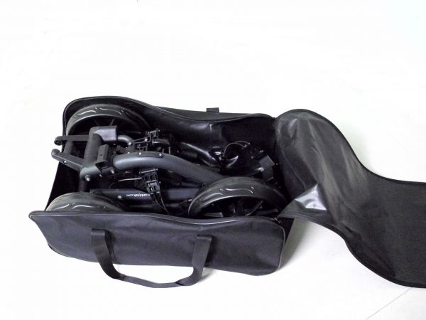 CaddyTek Golf Cart Carry Bag for CaddyTek golf push carts