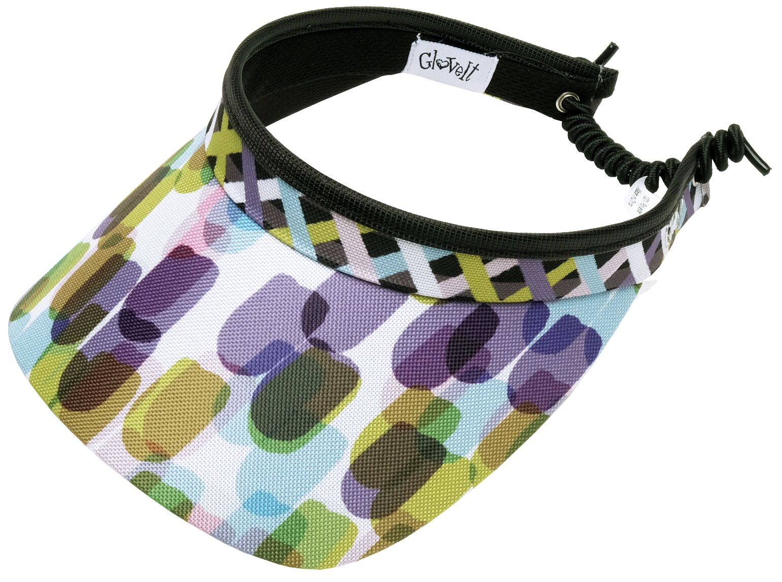 GEO MIX Women's Golf Visor