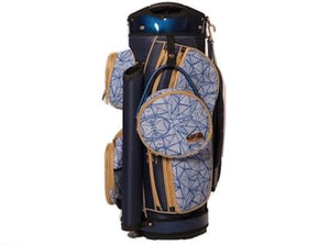 Sassy Caddy - Holland Women's Golf Cart Bag
