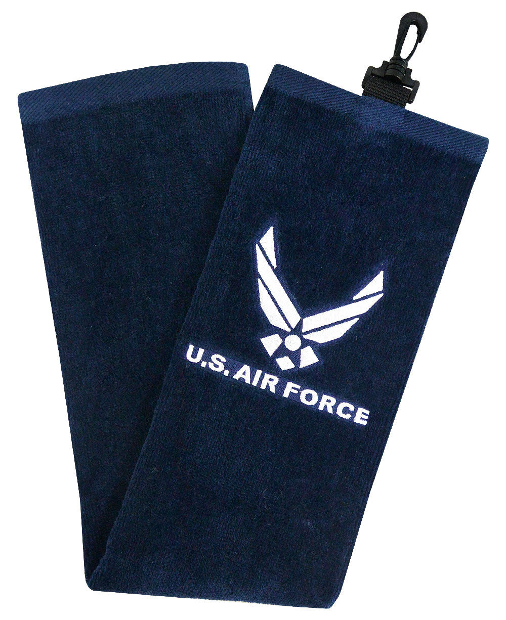 Hot-Z Military Tri Fold Towel