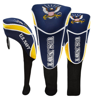 Hot-Z Military Headcover Set