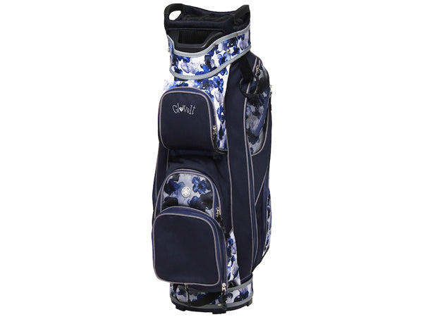 INDIGO POPPY Women's Golf Bag