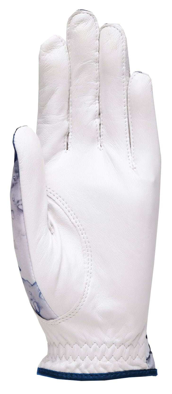 INDIGO POPPY Women's Golf Glove