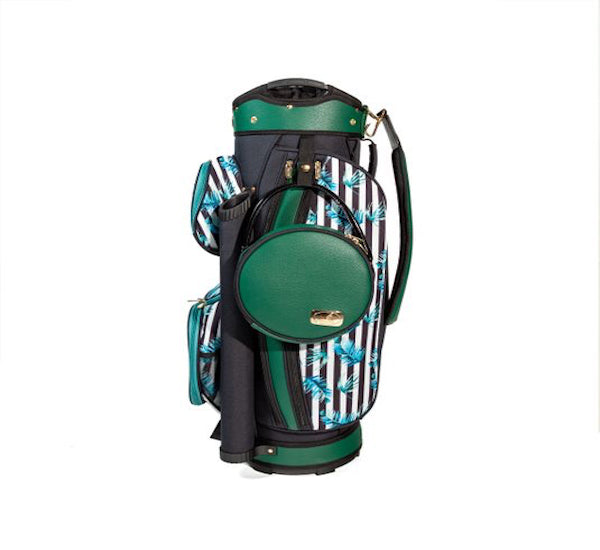 Sassy Caddy - Key West Women's Golf Cart Bag