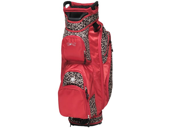 LEOPARD Women's Golf Bag