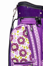 Sassy Caddy - Maui Women's Golf Cart Bag